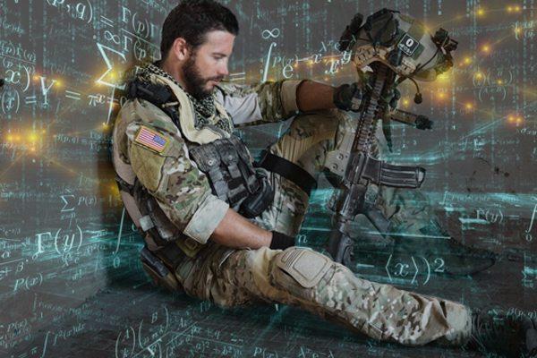 Image PTSD veteran
