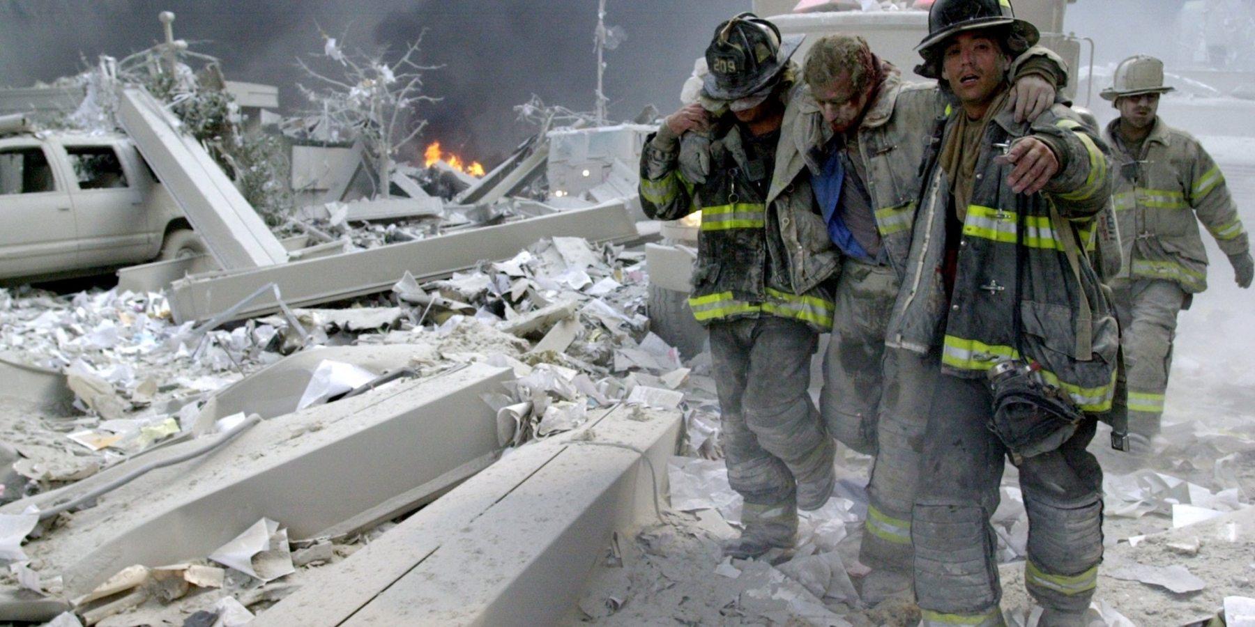Image 9/11 FDNY