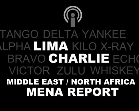 Image Lima Charlie MENA Report