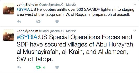 Image Tabqa Dam Sjoholm tweets