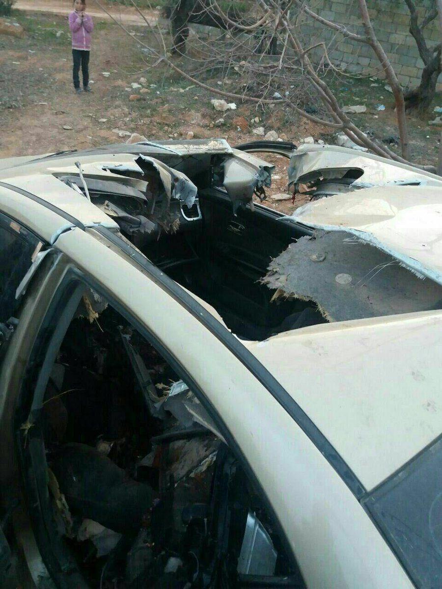 Image Abu al Masri drone strike