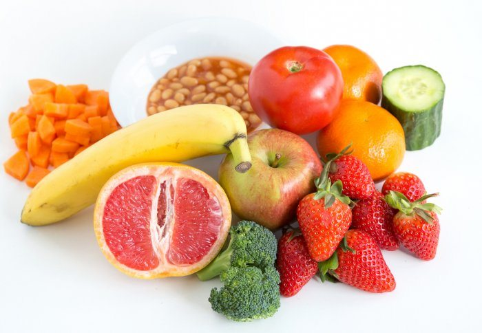 Image Eating more fruits and vegetables may prevent millions of premature deaths