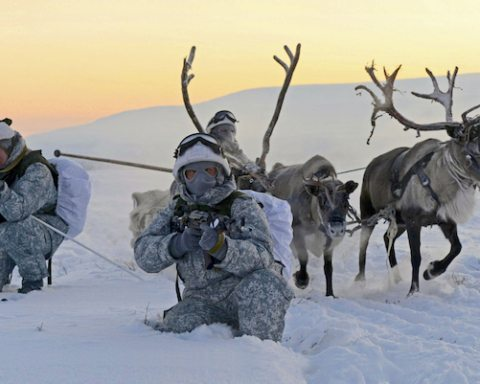Image main Russia arctic bases