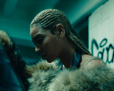 Image Beyonce