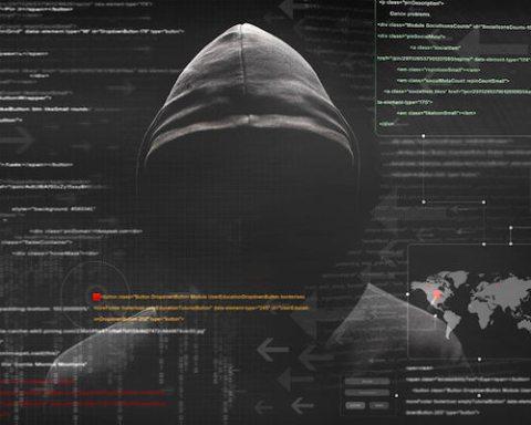 main massive malware attack