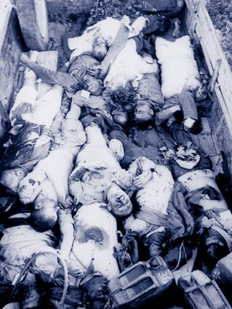 Kommeno Massacre