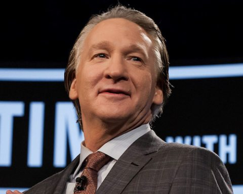 Main image Bill Maher